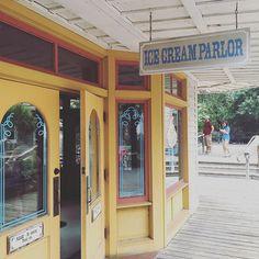 Ice cream break! #dallasblogger #ftworthzoo #icecream #zooday by craftycorridor