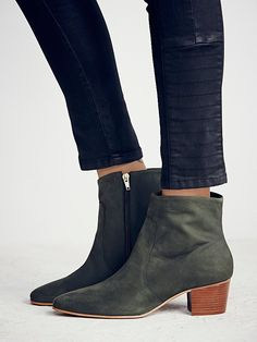Messeca Warren Ankle Boot at Free People Clothing Boutique