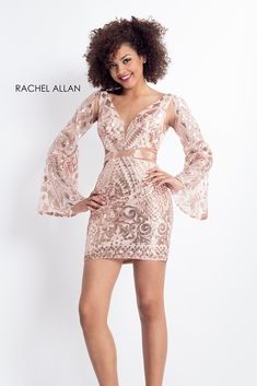 78954f180ce Rachel Allan Shorts 4623 The fabric in this Rachel ALLAN Homecoming style  is Velvet