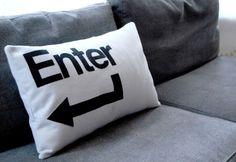 Great pillow!