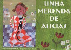 Unha merenda de Alicias / Unidade didáctica. Magdalena de Rojas