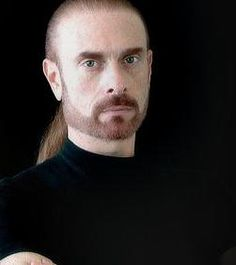Terry Goodkind. His writing is astounding, and what he has to say is worth listening to.