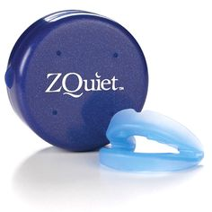 Z Quiet will help you stop snoring.