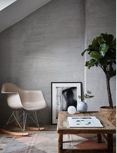 Un lit dans l'entrée | PLANETE DECO a homes world | Bloglovin'
