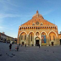Padua, Italy 2016