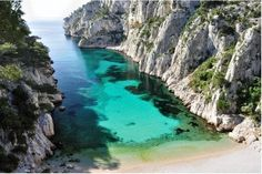 Calanque d'En-Vau - Marselha - França | Você realmente sabia?
