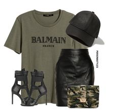 Untitled #129 by itsherpersona on Polyvore featuring polyvore, fashion, style, T By Alexander Wang, BOSS Black, Abercrombie & Fitch and clothing