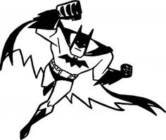 Free Printable Batman Coloring Pages For Kids Projects To Try