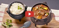 Here is how to make the perfect lamb potjie! Lamb, Chicken, How To Make, Recipes, Food, Eten, Recipies, Ripped Recipes, Recipe