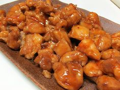 Sweet and Sour Chicken Recipe - Japanese Kitchen