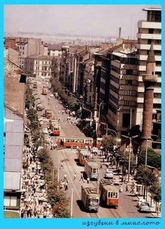 Sofia 1964