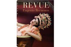 Märchenstoff - Bildband Revue von Eugenio Recuenco: the-shopazine.de