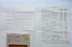 Gillet Herstal Motocyclettes-GECO HERSTAL  1933 (J & H GERKINET) TARIF Ré 03   Véhicules: pièces, accessoires, Automobilia, Bidons   eBay!