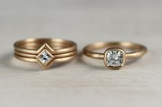 JEWELRY | Aide-mémoire Jewelry | Seattle + Available Online