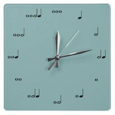 how band geeks tell time