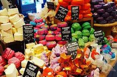 22 Secrets Lush Employees Will Never Tell You