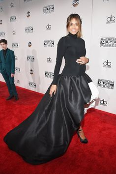 The 10 Best Dressed at the 2016 American Music Awards - Vogue