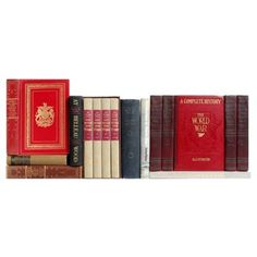 Check out this item at One Kings Lane! WWI History Library, S/16