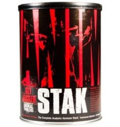 Universal Animal Stak - 21 PACK - Dietary Supplement - Sports Nutrition