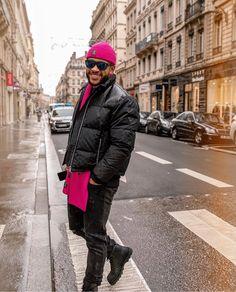 Depay Memphis, Sport Fashion, Mens Fashion, Black Men Street Fashion, Canada Goose Jackets, Street Wear, Winter Jackets, Street Style, Nike