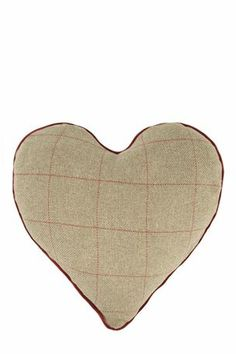 Buy Red Tartan And Velvet Heart Cushion from the Next UK online shop Checked Cushions, Heart Cushion, Velvet Heart, Next Uk, Uk Online, Tartan, Cosy, Red, Stuff To Buy