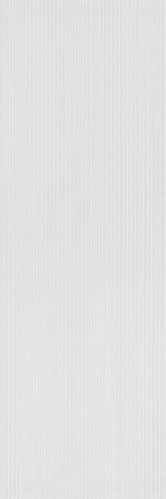 Gres rectificado modelo Line Blanco PV 33.30x100 cm de Porcelanosa