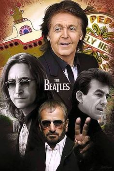 THE BEATLES : THE BEST OF ALL TIMES !!