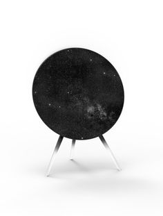 Bang & Olufsen releases A9 Special Edition speakers designed by RISD student Kebei Li.