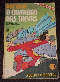 STUDIO PEGASUS - Serviços Educacionais Personalizados & TMD (T.I./I.T.): Os anos 80 - Quadrinhos: SUPER HERÓIS...