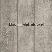 hout behang Esta home Planken