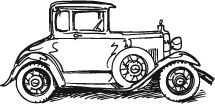 Classic Cars & Trucks : Transportation : Rubber Art-Stamps: Decorative Stamps, Cardmaking - Model A Coupe - Colouring Pages, Adult Coloring Pages, Coloring Books, Card Patterns, Embroidery Patterns, Tampons, Masculine Cards, Copics, Journal Cards
