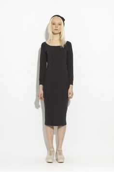 Lava Dress V1 - F/W12 Women, Dresses - Surface to Air online store