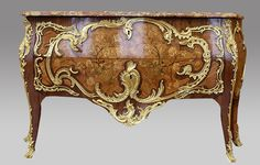 Delorme - Roussel - Commode