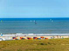 Vakantiehuis Zeebries huren bij Aan Zee?