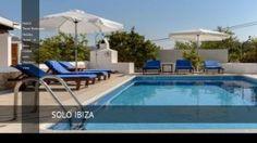 Hostal Three-Bedroom Holiday Home in Ibiza ciudad with Mountain View en Sant Jordi (Ibiza) opiniones y reserva