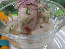 Ceviche | Peixes e Frutos do Mar | Mais Você | Receitas.com