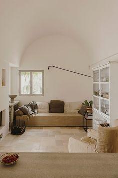 Merveilleux Villa Castelluccio, Por Andrew Trotter