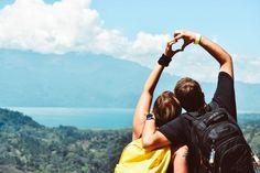 Best Honeymoon Destinations in Asia - Travel Boost - Consejos para Viajes Best Honeymoon Destinations, Travel Destinations, Singapore With Kids, Instagram Cool, Bali, Insta Memes, Best Scuba Diving, Romantic Love, Romantic Ideas