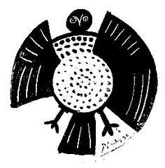 Picasso's Birds