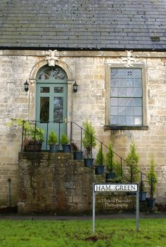 How to add charm to the old ascetic house