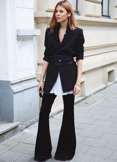 #мода #стиль #уличнаямода #streetstyle #модныедетали #женскиебрюки #брюкивпол #высокаяталия #тенденции #mypositivestyles #myps