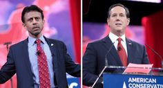 Bobby Jindal and Rick Santorum's inclusion into the primetime debate would expose voters to quality candidates and would elevate the quality of the debate.