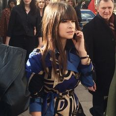 "Miroslava Duma - a Russian ""It"" Girl (Part III) - Page 676 - PurseForum"