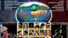 International Mix Tape Street Cypher I Series Debut ENTIRE LP Included - Entertainment Video - BEAT100 - Video Network