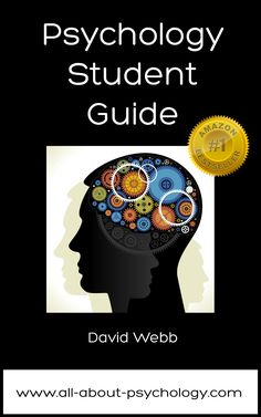 Psychology Student Guide. FREE on kindle (Feb 20/21)  www.amazon.com/dp/B009ZC2UOS Or www.amazon.co.uk/dp/B009ZC2UOS (UK)  If you live outside the USA/UK just type the title or B009ZC2UOS into the Amazon search box. #psychology