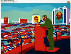 Castro's Revolution, Illustrated - The New York Times
