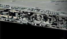 Curiosities: Detailed Close-Ups of Star Wars Spaceships