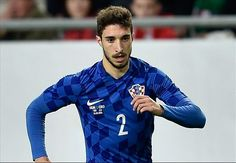 b7b50e3d3786f Atletico Madrid have continued to add their squad ahead of the new season  with the signing of Sassuolo and Croatia ace Sime Vrsaljko on a five-year  deal