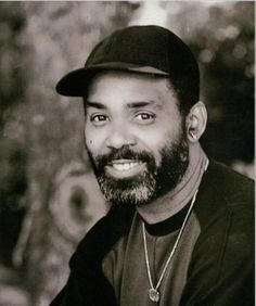 Frankie Beverly from (Frankie Beverly & Maze)