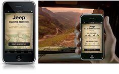 JEEP app @Samantha @This Home Sweet Home Blog Martinez
